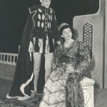 Twelfth Night was Jesuit's First Production