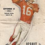 1963 Program J vs Seagoville
