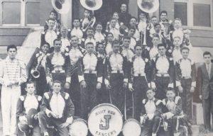 Band 52'