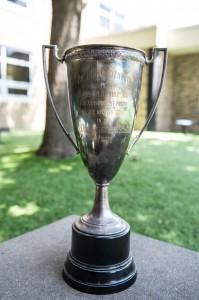 1940s Debate Trophy