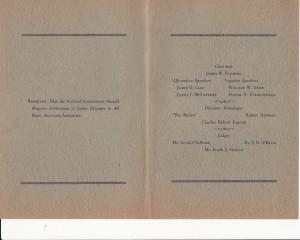 1947-1948 Prize Debate (2)