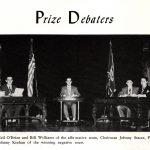 1950 Prize Debate