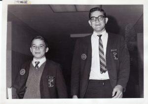 Student Patrol 1966-1967