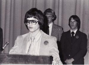 Student Patrol 1976-1977