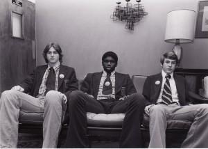 Student Patrol 1977-1978