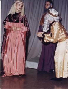 King Lear 1958