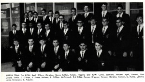 1965-66 SpeechTeam